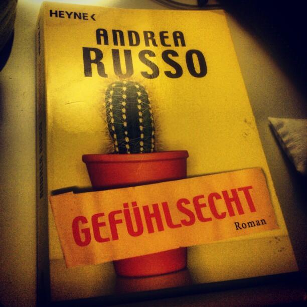 Gefühlsecht - Andrea Russo