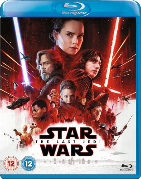 Star Wars: Episode VIII The Last Jedi (Star Wars: Episodio VIII Los últimos Jedi) (2017) 720p, 1080p y m1080p BDRip mkv Dual Audio DTS-HD 7.1 ch