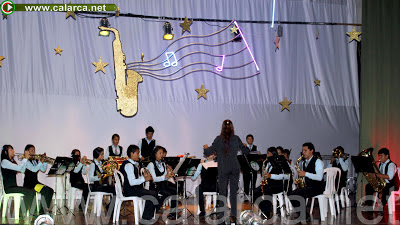 Banda Musical La Tebaida - Directora: Eyiseth Guevara