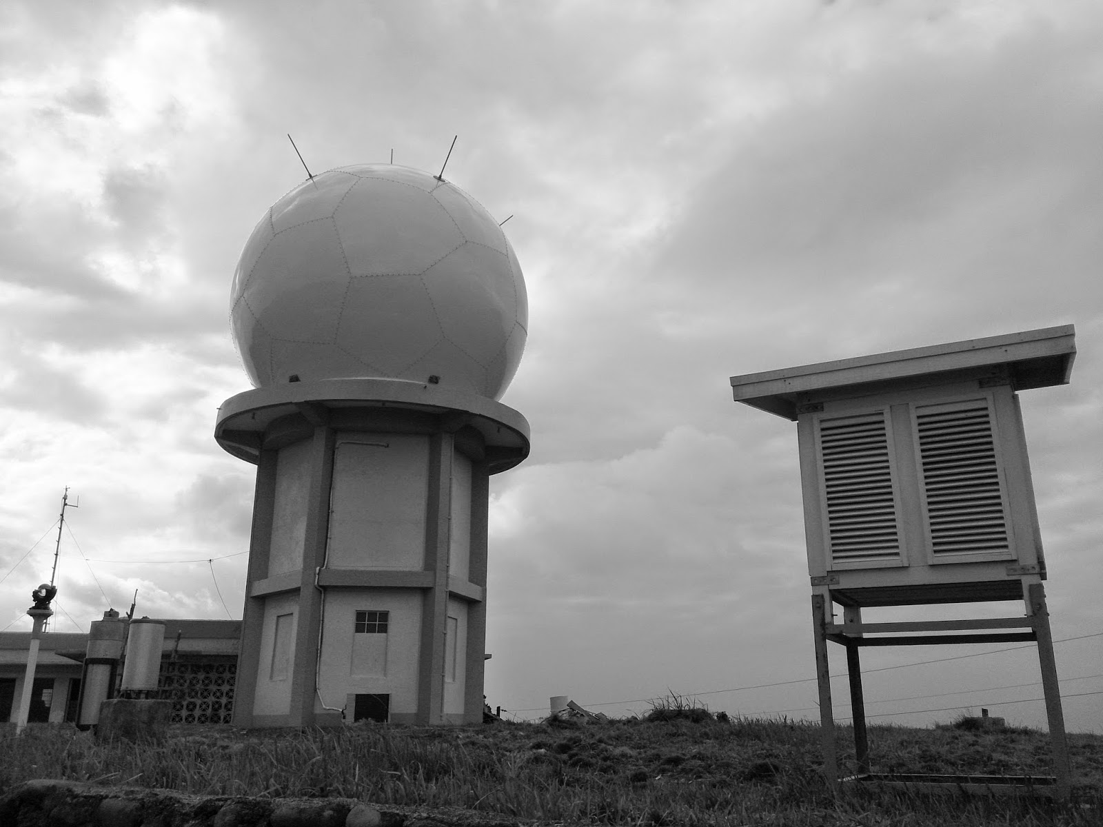 PAGASA Weather station, Batanes