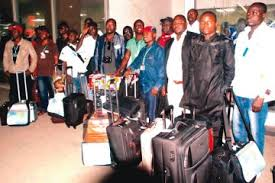 N'Delta Amnesty Students Stranded Abroad Over Unpaid Fees