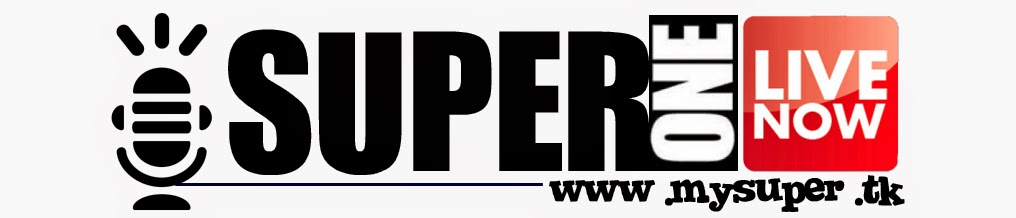 SUPERONE WEBRADIO