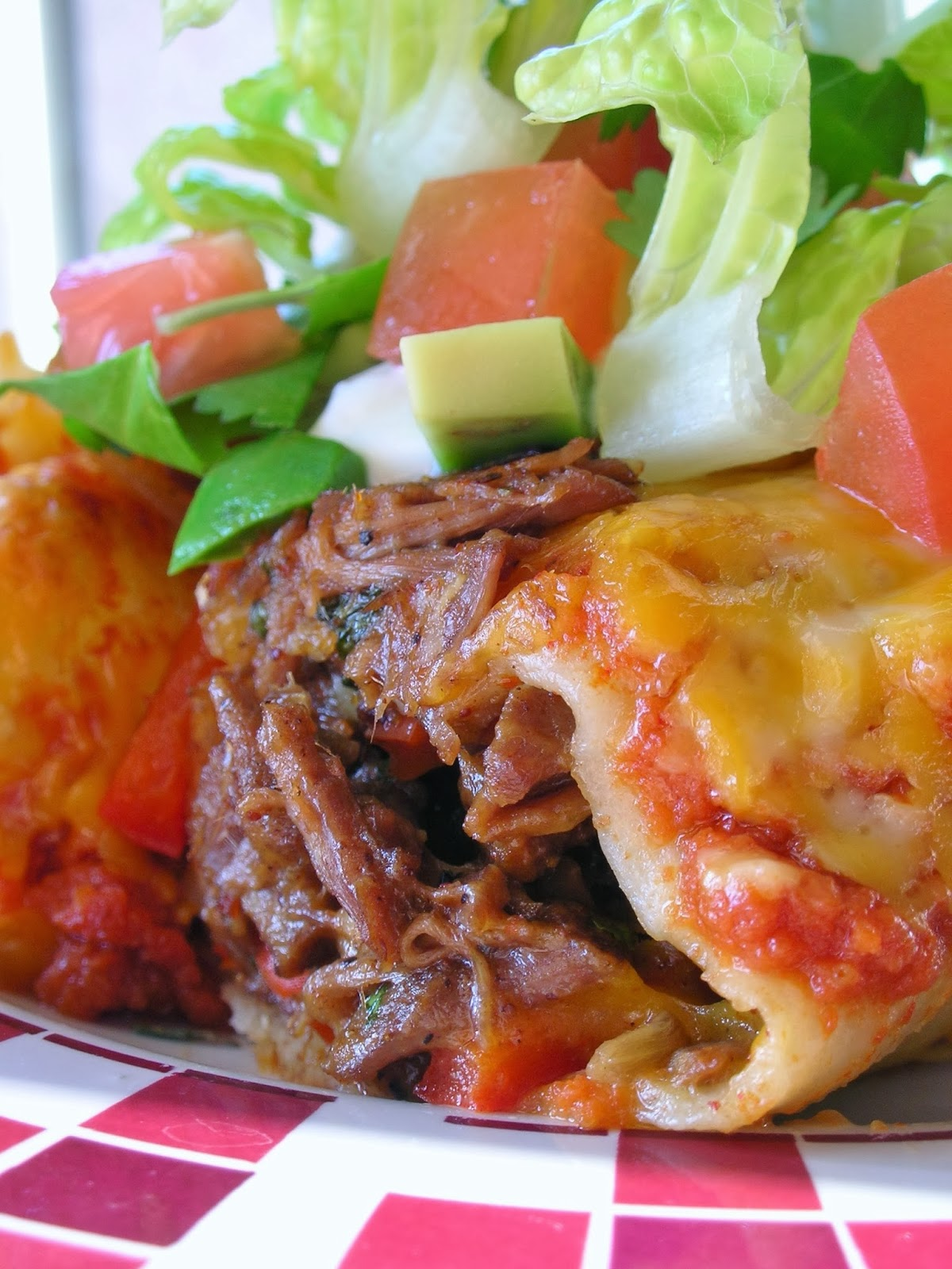 ... ten minute enchilada sauce quick easy red enchilada sauce www