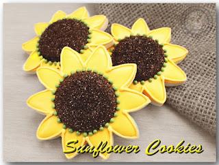 Resep Cara Membuat Kue Bunga Matahari Gurih