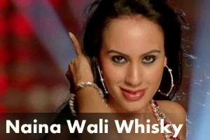Naina Wali Whisky