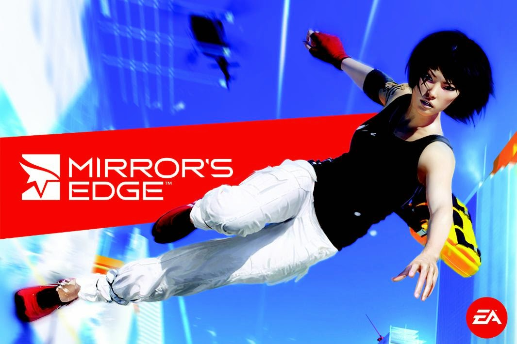 Download Mirror's Edge For PC