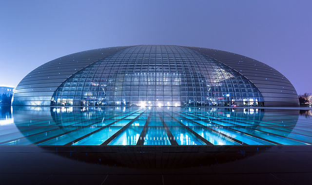 beijing opera house design paul andreu angela mckenzie