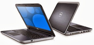 Dell Inspiron 5421 specifications