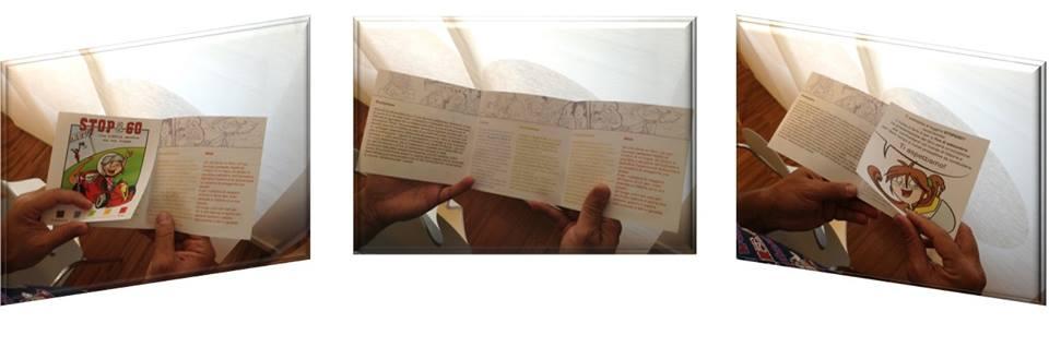 presentazioni stop & go margherita sassi chiara karicola colagrande libro psicologia dello sport