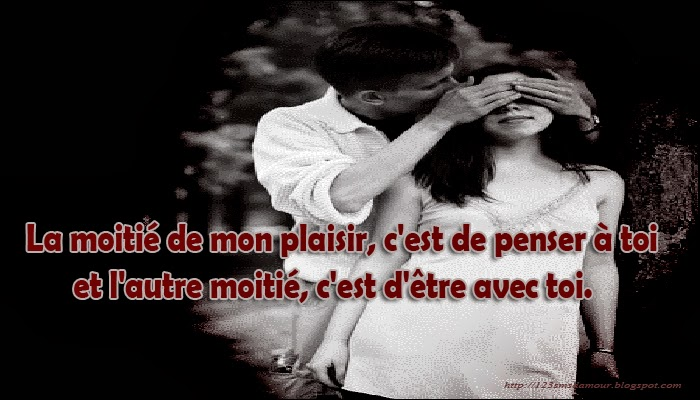 Message d 39 amour sms d 39 amour for Je te transmet