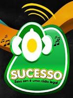 Rádio Sucesso FM  da Cidade de Santa Juliana ao vivo