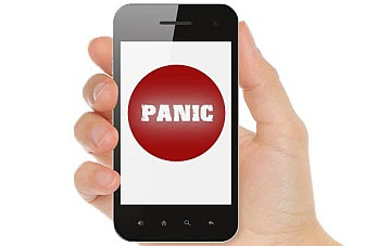 Government wants panic button in mobile phones for women safety