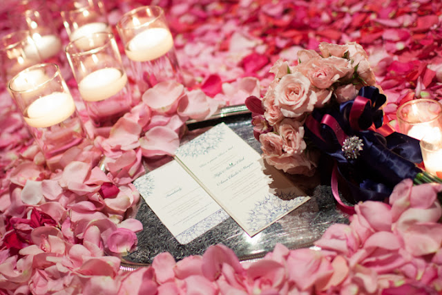 Essence storybook wedding