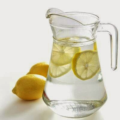 lemonade with cucumber