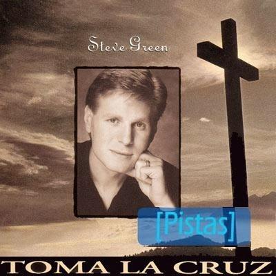 Steve Green-Toma La Cruz-Pistas-