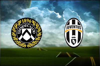 Udinese-Juventus streaming