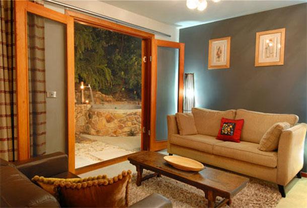 Interior Rumah Sederhana Gambar Rumah Minimalis Desain Rumah