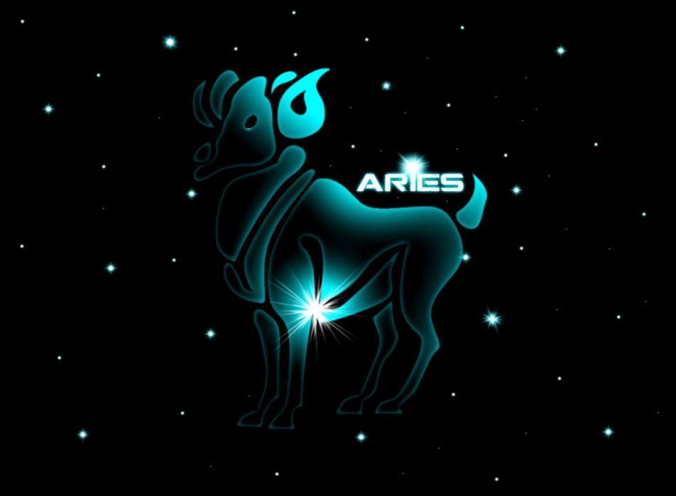 Aries Zodiac Simbol Wallpapers Desktop  High Definitions Wallpapers