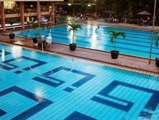Hotel Cipaku Indah Dengan Kolam Renang Air Panas Di Bandung