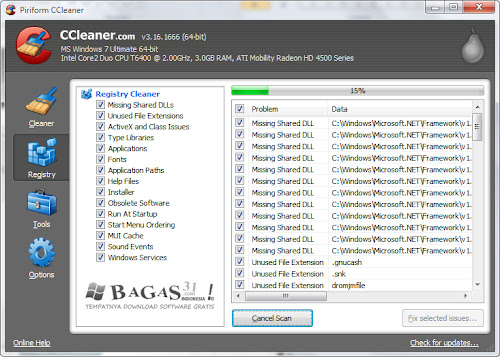 CCleaner 3.17 Business Edition Full Patch 2