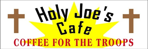 HOLY JOE&#39;S CAFE