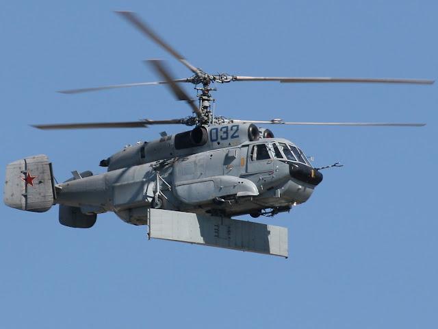 Ka-31 Helix