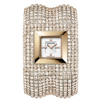 Swarovski Montre Elis Bangle Mini - Silk DTL