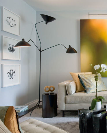 FLOOR LAMPS - THE ROUND BUTTON BLOG