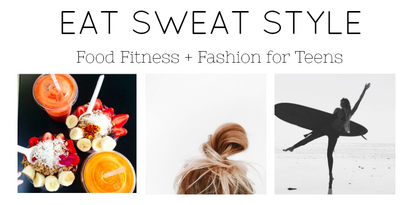 Eat Sweat Style