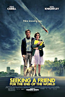 Seeking a Friend for the End of the World (2012) online y gratis