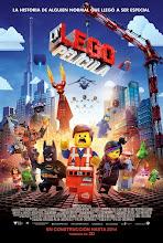 La Gran Aventura Lego (2014) [Latino]
