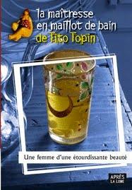 """Tito TOPIN """"Une femme d'une étourdissante beauté"""""""