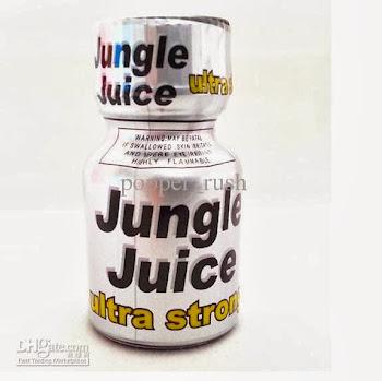 JUNGLE JUICE ULTRA STRONG  10 ml (900 Baht)
