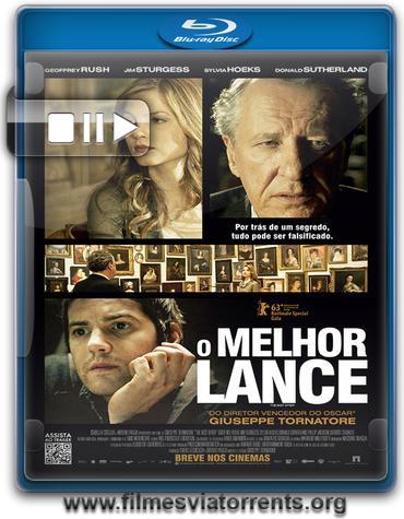 O Melhor Lance Torrent - BluRay Rip 720p e 1080p Dublado