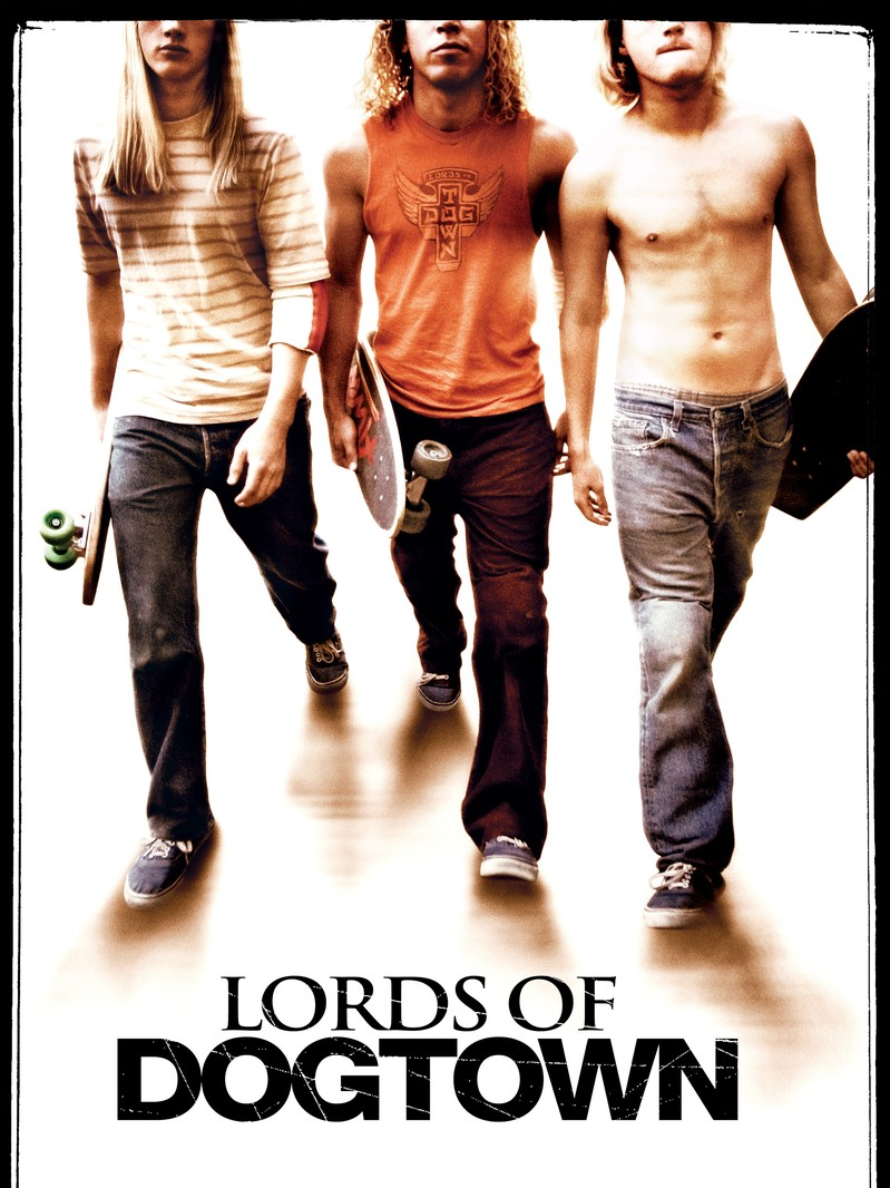 Lords of Dogtown (2005) tainies online oipeirates