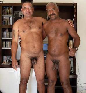 gay black daddies