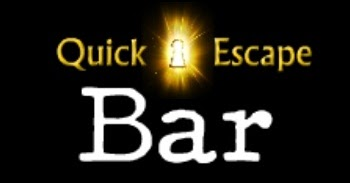 Solved Quick Escape Bar Walkthrough