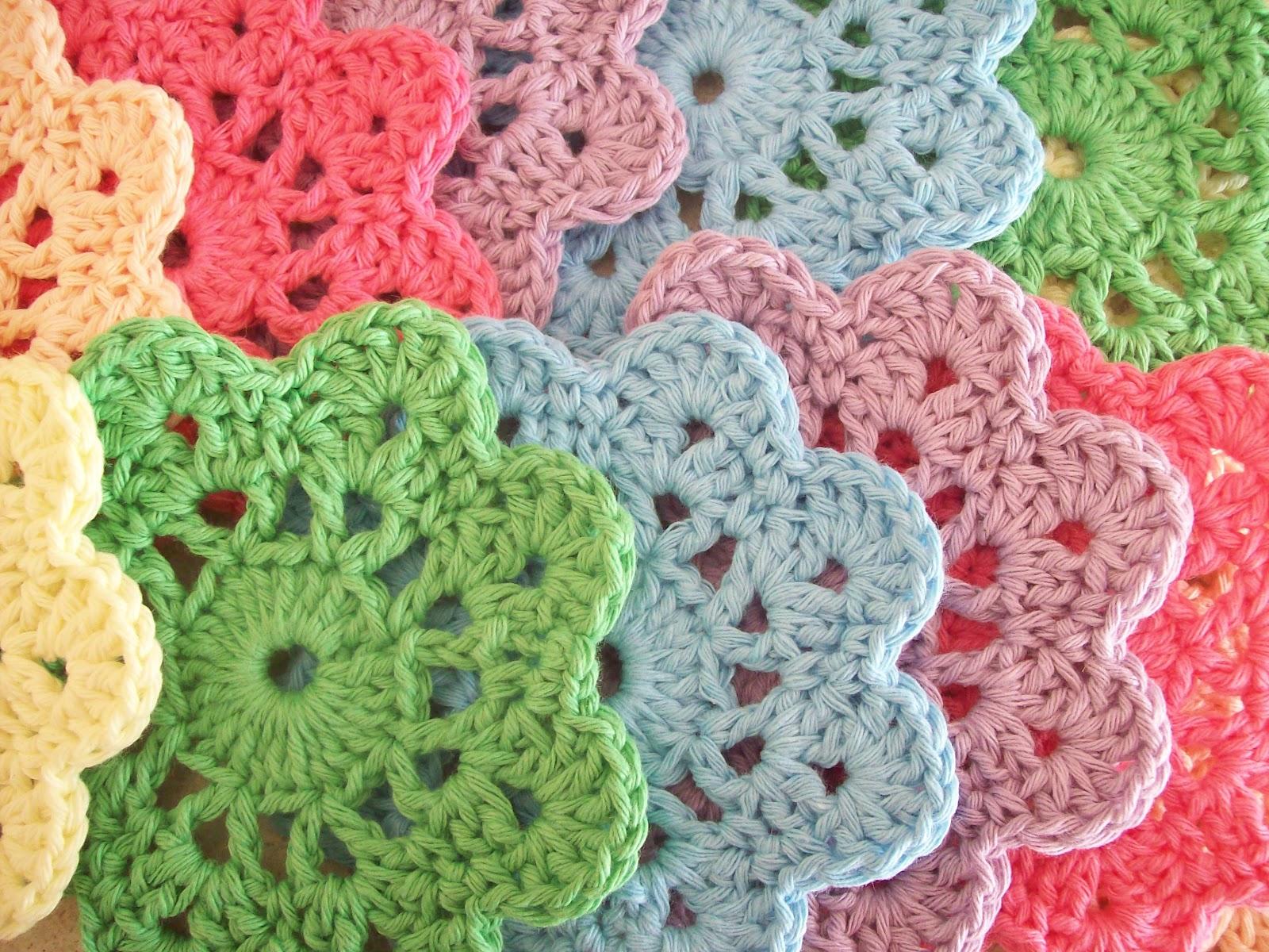 Crochet Simple y Delicado: octubre 2015