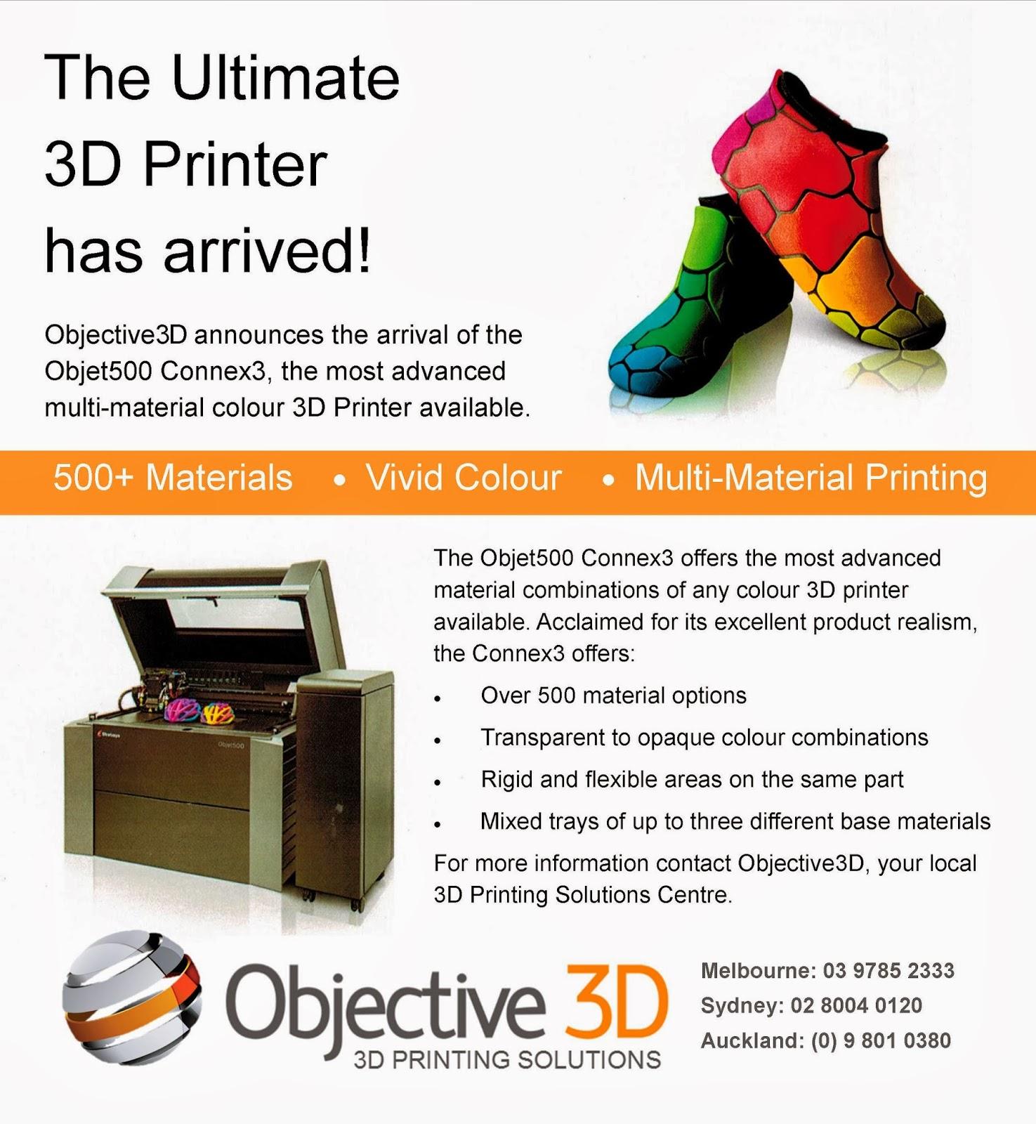 http://www.objective3d.com.au/objet500-connex3.html