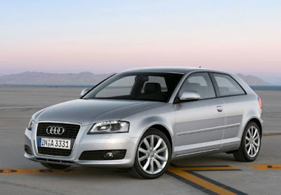 Audi A3 1.6 Cars wallpaper