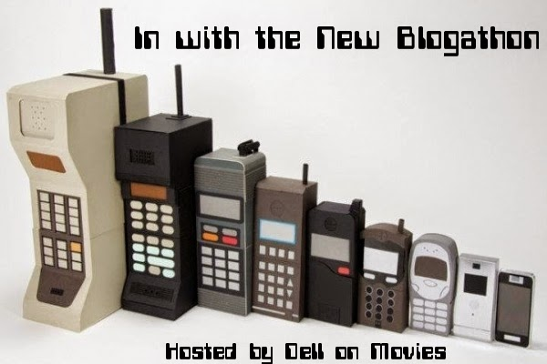 In with the New Blogathon