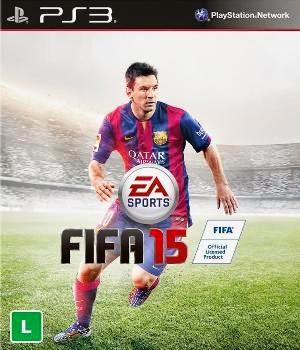 FIFA 15 – PS3