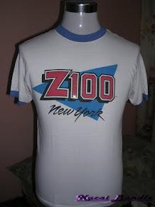 VINTAGE Z 100 PAPERTHIN