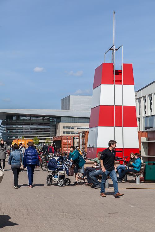 Amalie loves Denmark - Copenhagen Street Food, Papirøen