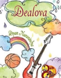 Contoh Resensi Novel Dealova Kumpulan Materi Pelajaran Pembelajaran