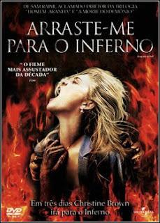 Arraste-me para o Inferno Dublado 2009