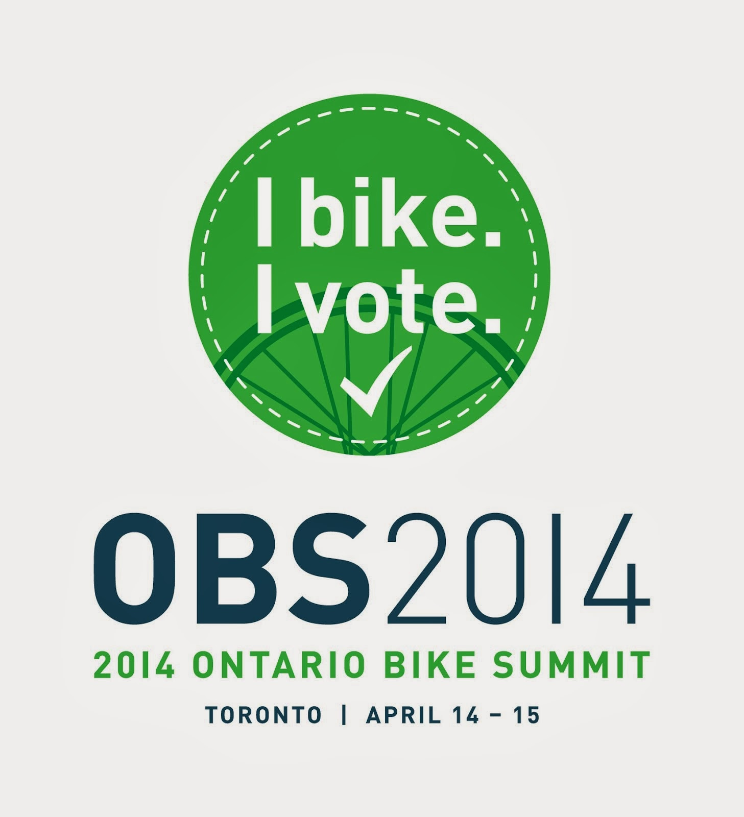 2014 Ontario Bike Summit