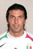 Kiper Terbaik abad 21 Gianluigi Buffon