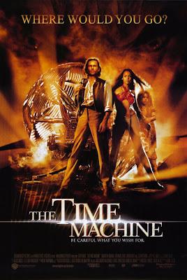 Chiếc Máy Thời Gian - The Time Machine