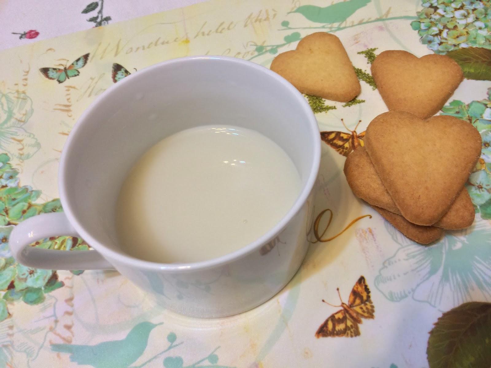 latte di riso fatto in casa- ricetta